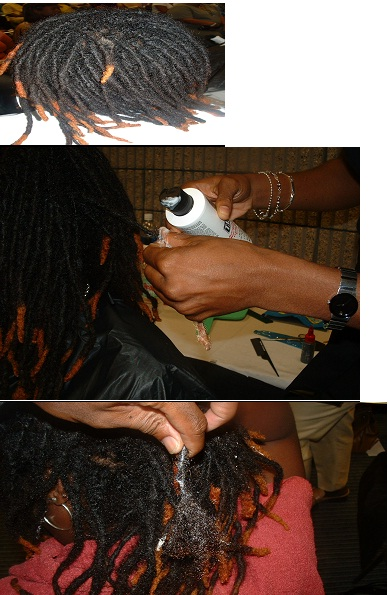 Dreadlock Removal No Longer Considered A Myth in South
